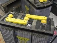 産業(工業)用 鉛バッテリー買取 スクラップ