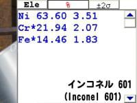 インコネル601買取 スクラップ
