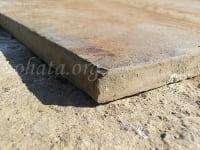 敷鉄板(中古利用可能品)買取 スクラップ